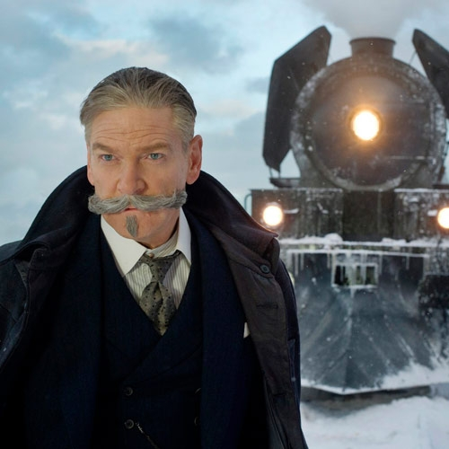 Whodunit?: Murder on the Orient Express Provides Old-Fashioned Entertainment, but Not Much Else by Forest Taylor