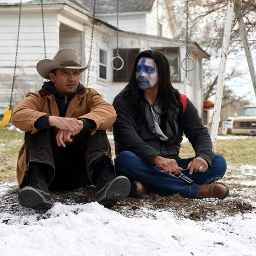 Wind River Intrigues, But Fails To Captivate  by Forest Taylor