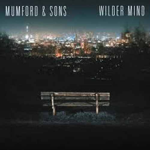 Mumford and Sons // Wilder Mind by Ben Speggen