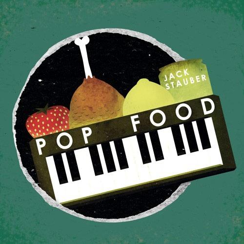 Jack Stauber // Pop Food by Nick Warren