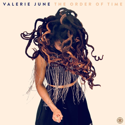 Valerie June // The Order of Time by Nick Warren