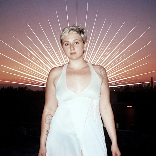 Allison Crutchfield // Tourist in This Town by Nick Warren