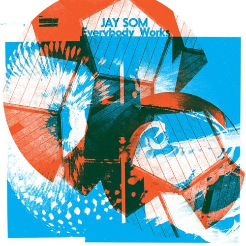 Jay Som // Everybody Works by Nick Warren