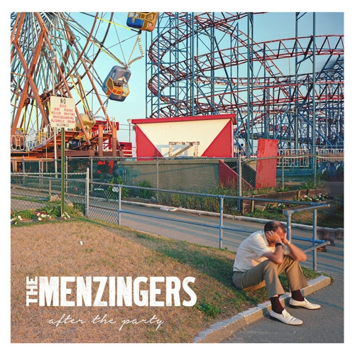 The Menzingers // After the Party by Nick Warren