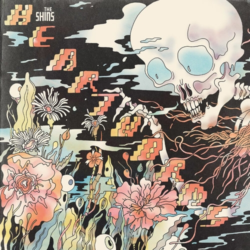 The Shins // Heartworms by Nick Warren