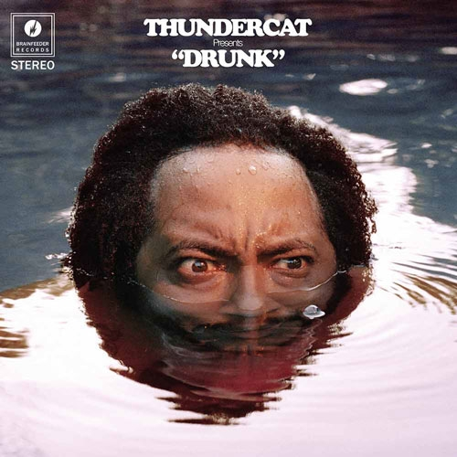 Thundercat // Drunk by Matt Swanseger