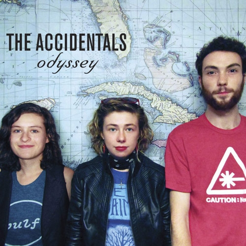 The Accidentals // Odyssey by Nick Warren