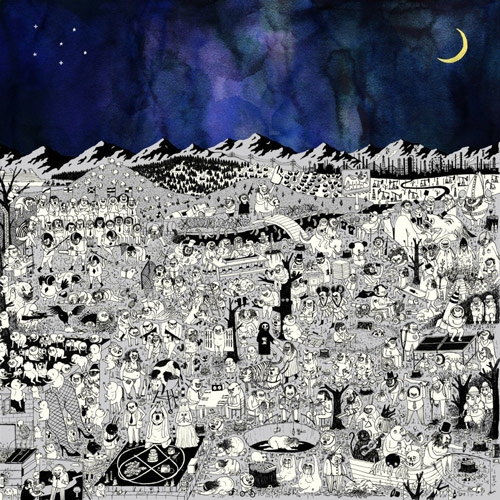 Father John Misty // Pure Comedy by Nick Warren