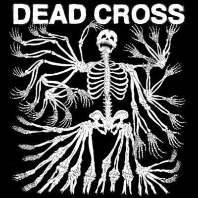 Dead Cross // Dead Cross by Nick Warren