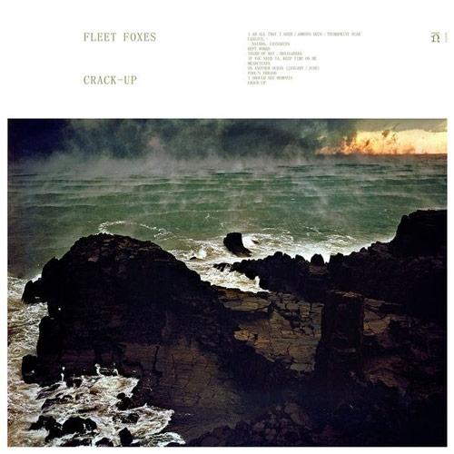 Fleet Foxes // Crack-Up by Nick Warren