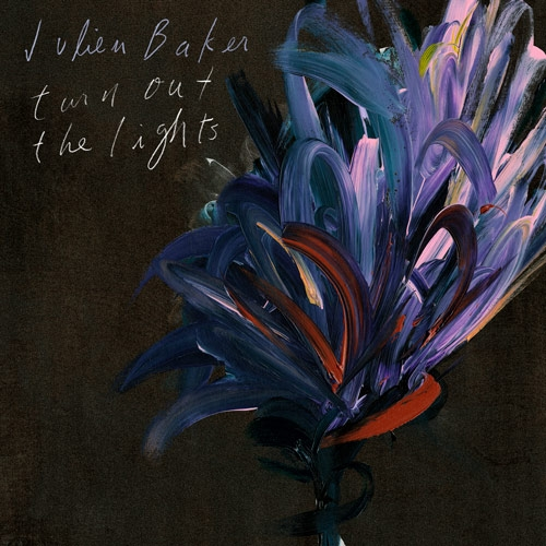 Julien Baker // Turn Out the Lights by Aaron Mook