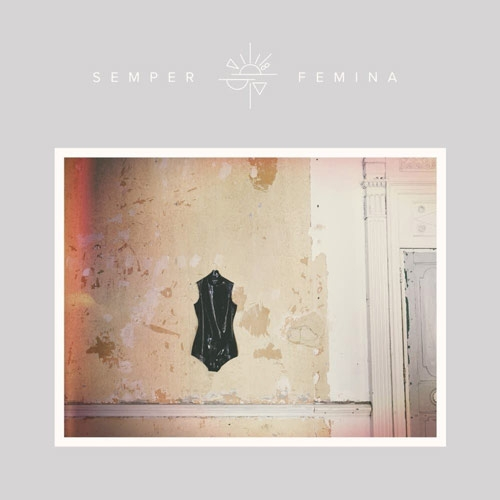 Laura Marling // Semper Femina by Nick Warren