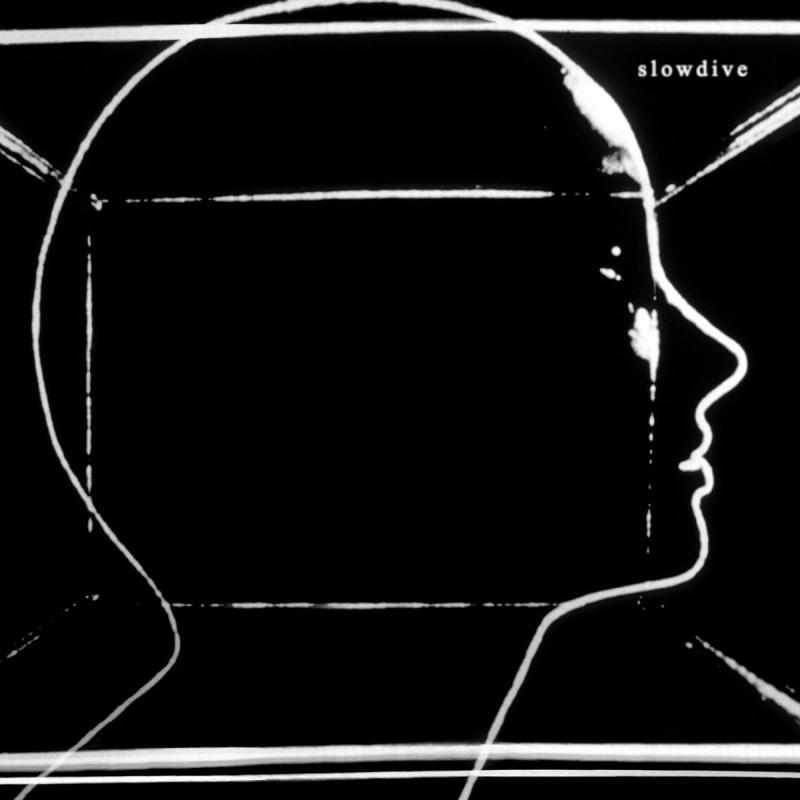 Slowdive // Slowdive by Nick Warren