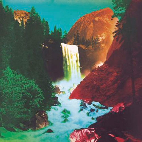 My Morning Jacket // The Waterfall by Alex Bieler