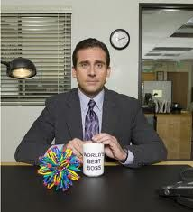 Web Exclusive: Michael Scott's Last Episode by Kristen Rajczak