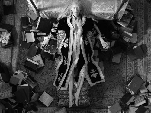 Film at the Erie Art Museum Closes Summer Season with: I Believe in Unicorns and Only Lovers Left Alive by Alex Bieler