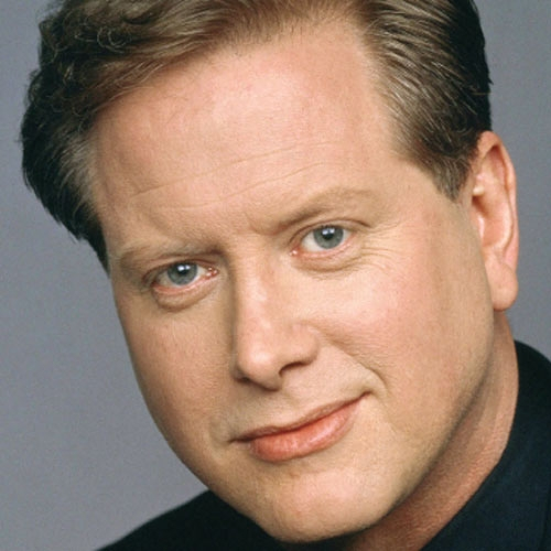 Darrell Hammond by Alex Bieler