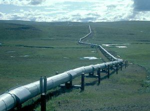 This is Your Gas Pipeline. This is Your Gas Pipeline in the Free Market. by Jay Stevens