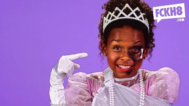 Potty-Mouthed Princesses: Part 2 by Jim Wertz