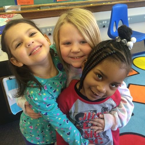 Pre-K for PA by Jim Wertz