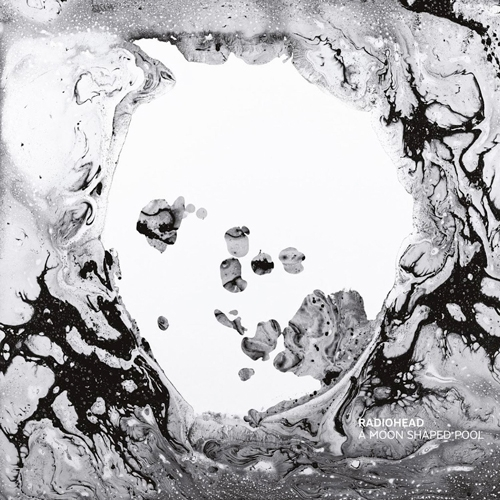 Radiohead // A Moon Shaped Pool by Nick Warren