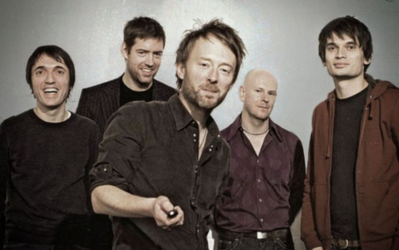 Radiohead Recording in Studio as Thom Yorke Releases Surprise Album by Alex Bieler