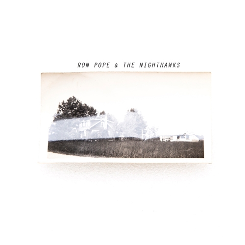 Ron Pope // Ron Pope & the Nighthawks by Nick Warren