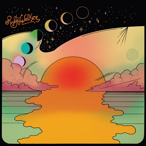 Ryley Walker // Golden Sings That Have Been Sung by Nick Warren