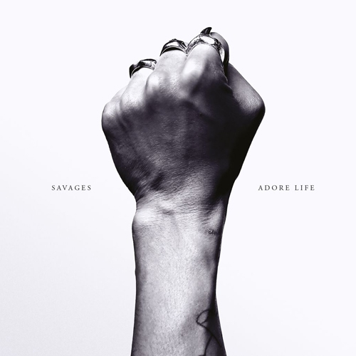 Savages // Adore Life by Nick Warren