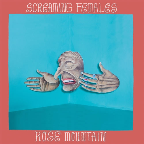 Screaming Females // Rose Mountain by Alex Bieler