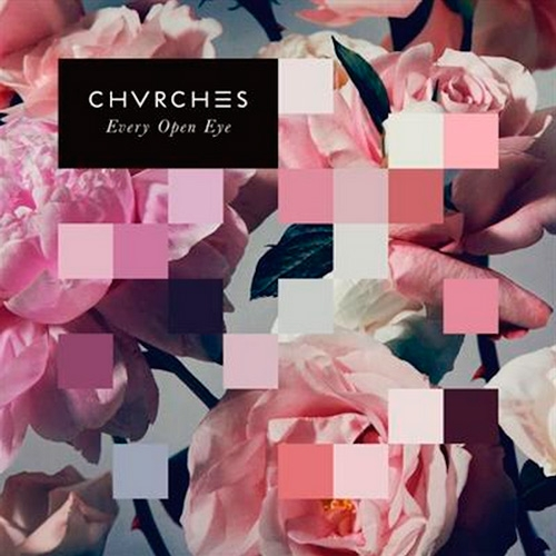 Chvrches // Every Open Eye by Alex Bieler