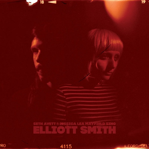 Seth Avett and Jessica Lea Mayfield // Sing Elliott Smith by Alex Bieler