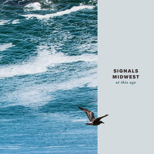 Signals Midwest // At This Age by Nick Warren