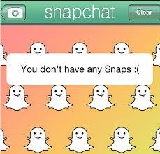 Tech Watch: Snapchat by David Hunter, Epic Web Studios
