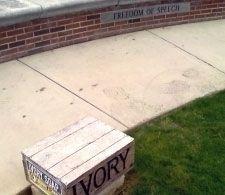 Street Corner Soapbox: Redistricting Erie by Jay Stevens