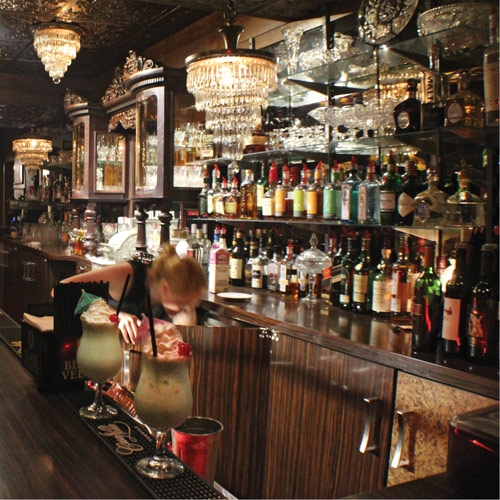 Sneaky Pete's Takes It to the House by Matt Swanseger
