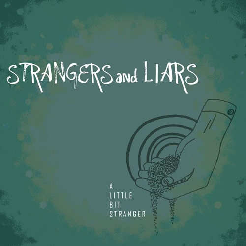 Strangers and Liars // A Little Bit Stranger by Nick Warren