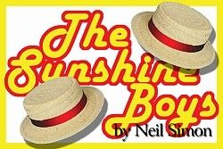 Theater Review: ?The Sunshine Boys? by Rebecca Styn