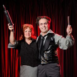 Theater Review: ?Sweeney Todd? by Rebecca Styn
