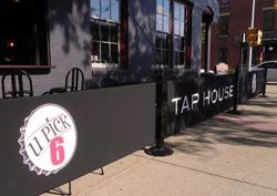 The Professionals? Pub: U Pick 6 Tap House by mike bennet