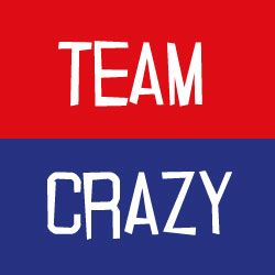 UPFRONT: Team Crazy 2012! by Cory Vaillancourt