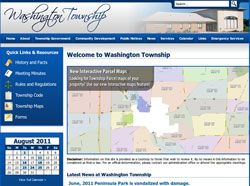 Tech Watch: Local Government Sites by Michael Haas