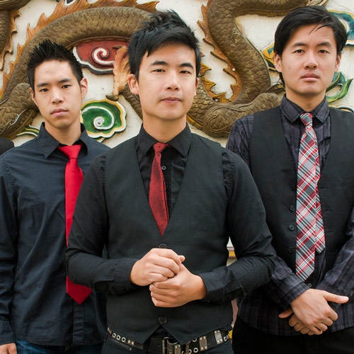 Bending The Narrative With The Slants by Maddie Hepler