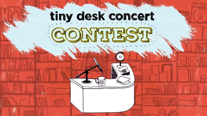 NPR Tiny Desk Concert Seeks New Blood by Jim Wertz