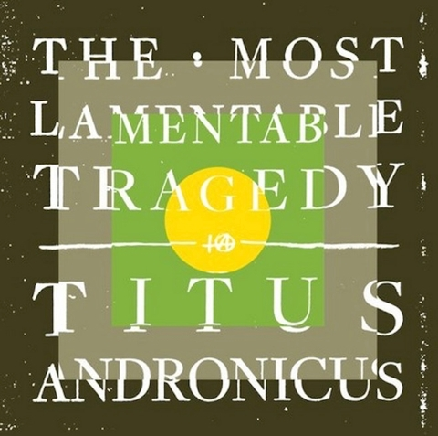 Titus Andronicus Signs to Merge, Announces 29-Track Album by Alex Bieler