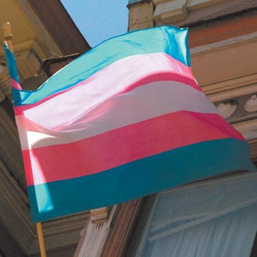 Understanding Erie's Transgender Community by Dan Schank
