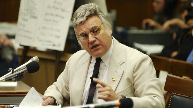 Kick 'em in the Crotch, James Traficant, Dead at 73  by Jim Wertz