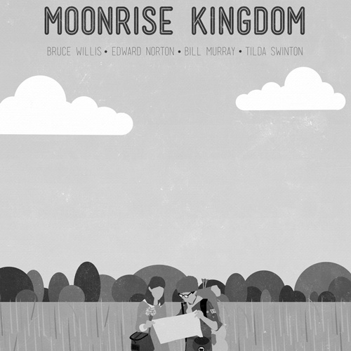 Moonrise Kingdom Exemplifies the Wes Anderson Formula for Filmmaking by Dan Schank