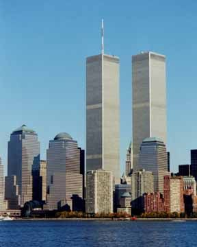 Upfront: Remembering 9/11 by Cory Vaillancourt