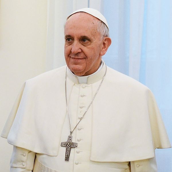 The Way I See It: Sequestration, Pope Francis by Rebecca Styn